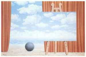 MagritteBellecaptive